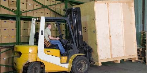 3 Ways to Care for Your Forklift, Ewa, Hawaii
