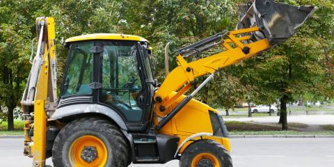 The Importance of Heavy Equipment Training, Columbia, Ohio