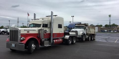 4 Common Questions on Heavy-Duty Towing, St. Louis, Missouri