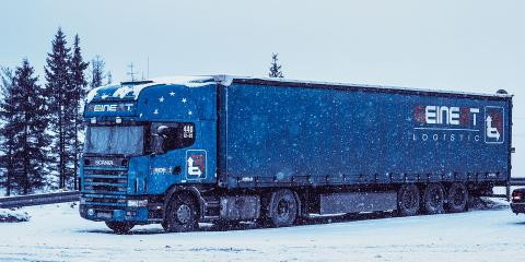 Why Winter Is the Best Time for Heavy Equipment Repair, Troy, Missouri