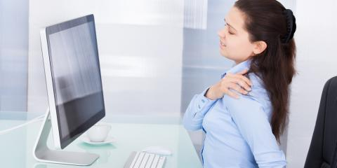 How Poor Posture Can Cause Back Pain: Chiropractic Care Experts Explain, Canandaigua, New York