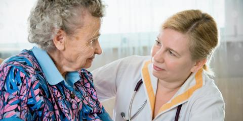 The Difference Between Home Health Care & Private Care, Hebron, Connecticut
