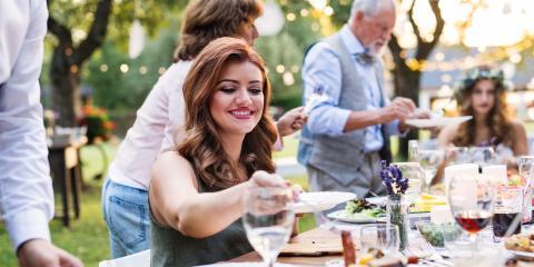 5 Benefits of Having a Pig Roast at a Wedding, Hebron, Kentucky