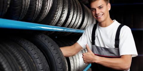 Buying Used Tires: How to Make the Right Purchase, Hebron, Kentucky