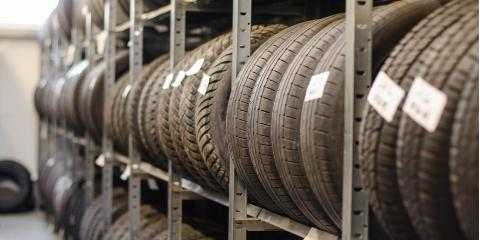 What Should You Look for When Buying Used Tires? , Hebron, Kentucky