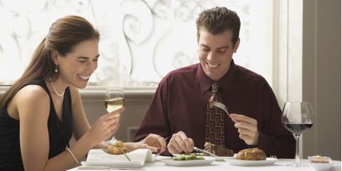 The Do's & Don'ts of Wedding Tastings, Hebron, Kentucky