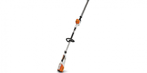 A Guide to Stihl® Battery-Powered Equipment, ,