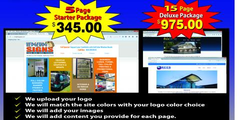 Hedgehog Signs Adds Websites to Its List of Effective Promotional Products, Fort Thomas, Kentucky