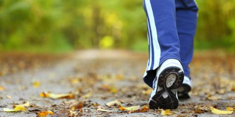 Is Your Heel Pain Caused by Plantar Fasciitis or Heel Spurs?, Green, Ohio