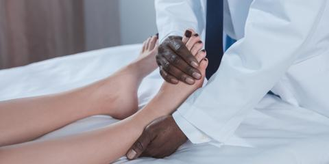 A Patient's Guide to Bone & Heel Spurs, Gates, New York