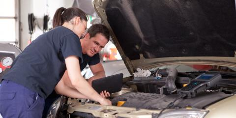 3 Steps to Expect During a Tuneup, Heflin, Alabama