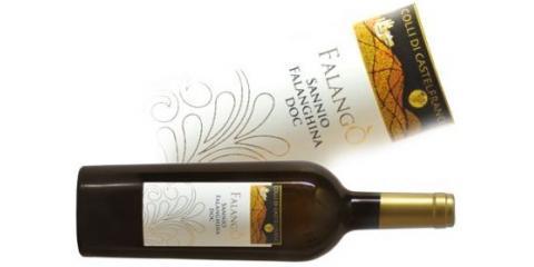 Featured Wine: The Colli di Castelfranci Falanghina at Heidi's Wine Bar!, Manhattan, New York