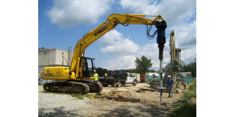 The Dwyer Company Inc., Geotechnical Engineers, Services, Lexington , Kentucky