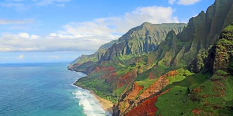 How to Prepare for a Helicopter Tour, Lihue, Hawaii