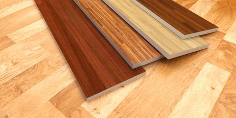 5 Factors to Consider Before a Hardwood Floor Installation, Los Angeles, California