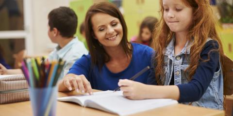 Does Your Child Need Help With Math? Here's How You Can Help, Lorton, Virginia