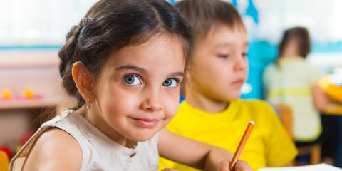 How a Social-Emotional Educational Program Helps Children With Anxiety, Cromwell, Connecticut
