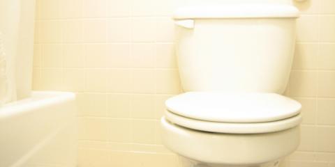 Septic 101: My Toilet Is Backed Up! What Do I Do?, Gig Harbor Peninsula, Washington