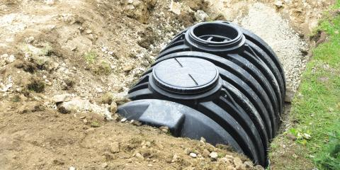 Save Money With Septic Tank Repairs Instead of Replacement, Gig Harbor Peninsula, Washington