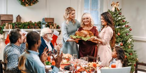 3 Ways to Help Aging Parents During the Holidays, Henderson, Kentucky