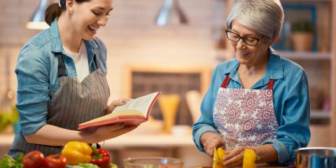 How Can You Reduce Senior Care Conflicts Between Adult Siblings?, Henderson, Kentucky