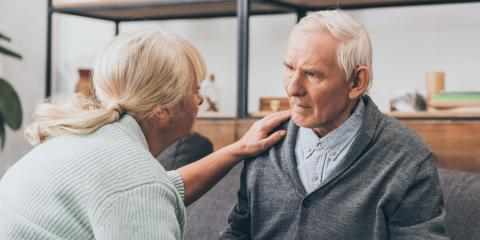 What You Can Expect During Different Stages of Dementia, Henderson, Kentucky