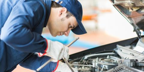 What You Should Know About Changing the Transmission Fluid, Henderson, Tennessee