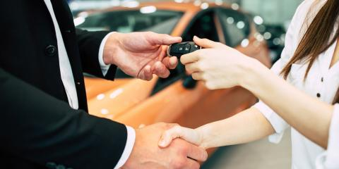 Why Should You Buy a Used Car?, Henderson, Tennessee