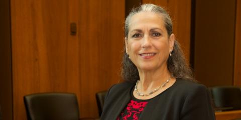 HLF Partner Lulu Flores To Be Honored Tomorrow at Trio of Stars Brunch, Austin, Texas