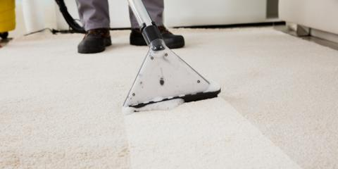 3 Reasons to Have Your Carpet Professionally Cleaned Before Spring, ,