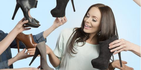 3 Tips for Choosing the Perfect Shoes for Your Cocktail Dress, New York, New York