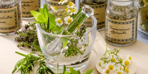 Interested in Herbal Medicine? Check Out These Common Natural Solutions to Get Started, Honolulu, Hawaii