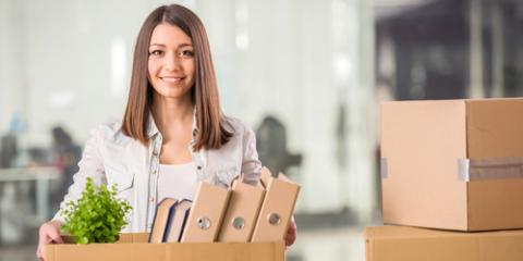 3 Reasons to Hire Office Movers for Your Business Relocation, Cincinnati, Ohio