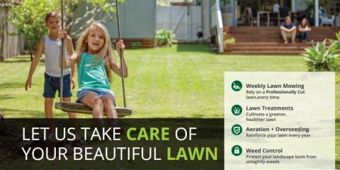 Heritage Lawn & Landscape, Lawn Care Services, Services, St. Peters, - Heritage Lawn & Landscape In St. Peters, MO NearSay