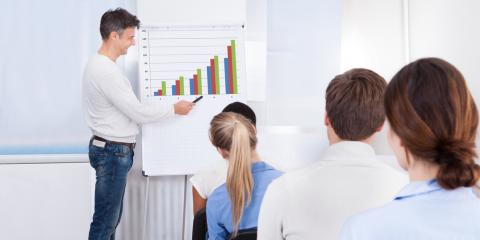 3 Skills You Can Learn From Management Training, Sully, Virginia