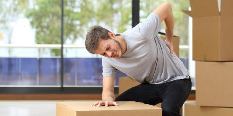 3 Tips for Preventing a Herniated Disc, Florence, Kentucky