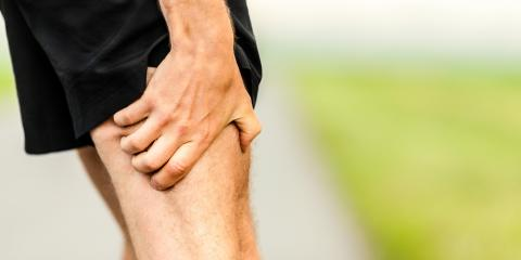 3 Signs You Could Have a Herniated Disc, Waverly, Michigan