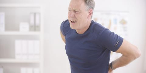 4 Warning Signs of a Herniated Disc , Sun Prairie, Wisconsin