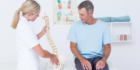 What You Need to Know About Herniated Discs, West Adams, Colorado