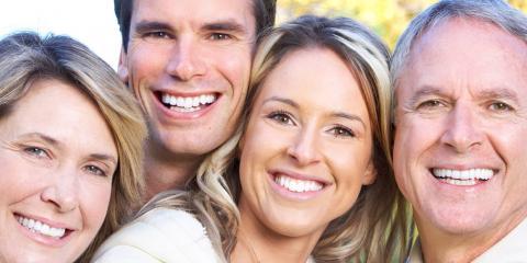 Making Dentures Work For You With Anchorage's Best Dentist, Anchorage, Alaska