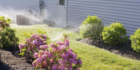 Let USA Hoich Irrigation Design The Best Lawn Sprinkler For Your Property, Chalco, Nebraska