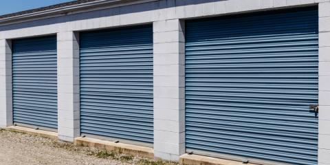 5 Simple Ways to Fully Utilize Your Storage Unit, Hesperia, California