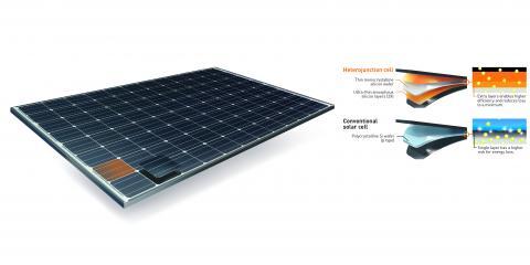 Panasonic HIT Solar Panels: Perfect for Your Hawaiian Home, Honolulu, Hawaii
