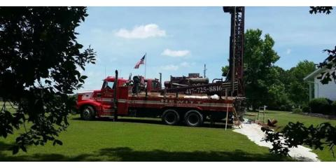 Hewitt-Messenger Well Drilling and Pump Service, Water Well Drilling, Services, Nixa, Missouri