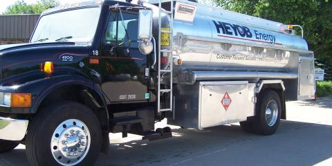 Keep Your Engines Clean With Heating & Engine Oil From Heyob Energy , Harrison, Ohio