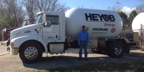 Heyob Energy excels in safety and organization, Columbus, Indiana
