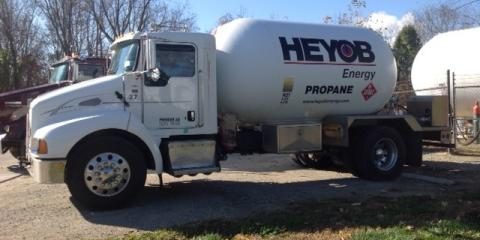 Make the most of propane in your home, Harrison, Ohio