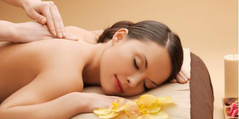 3 Reasons You Need a Massage Right Now, Honolulu, Hawaii