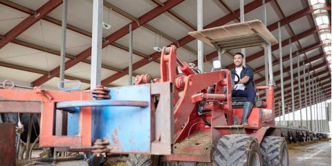How Pole Barns Benefit Farmers Economically, Savannah, Tennessee