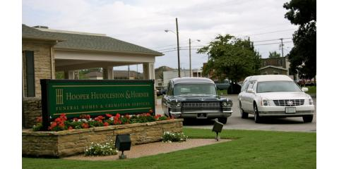 Hooper Huddleston & Horner Funeral Home & Cremation Services, Funeral Planning Services, Family and Kids, Cookeville, Tennessee